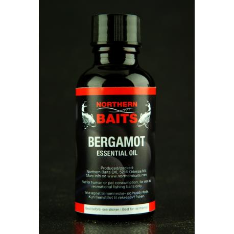 Bergamot Essential Oil - 40ml