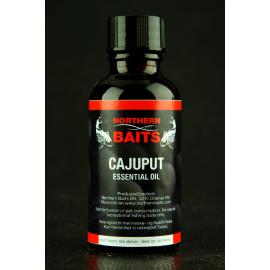 Cajuput Essential Oil - 40ml