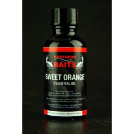Sweet Orange Essential Oil - 40ml