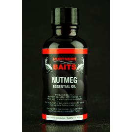 Nutmeg Essential Oil - 40ml