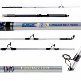 Tecnofish BSC UltraLight 8 lbs