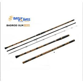 Bad Bass Bad Rod XLM 150 gr Fuji Alconite