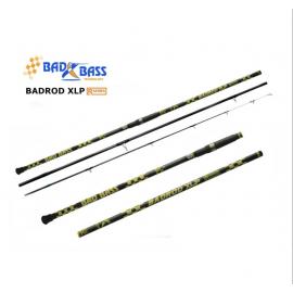 Bad Bass Bad Rod XLP 170 gr Fuji Alconite