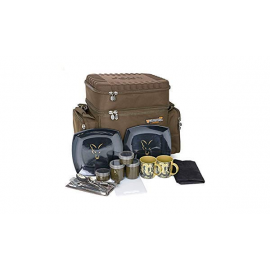 Fox Voyager® Two Person Cooler Bag