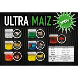 Maver Ultra Maiz Hot Spice