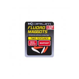 Korum Fluoro Maggots