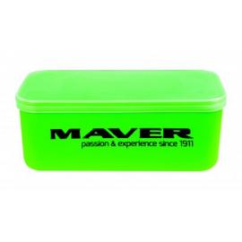 Maver Maggot Bowl Competition