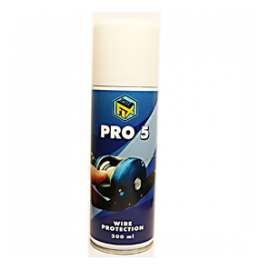 Speed Fix Spray Protettivo PRO 5 Sil