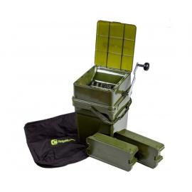 RidgeMonkey Advanced Boilie Crusher 17 LT Full Kit