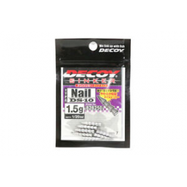 Decoy DS-10 Sinker Type Nail 0.9GR