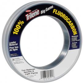 Trilene Berkley Big Game  Fluorocarbon
