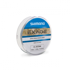Shimano Exage 150m 0,1mm